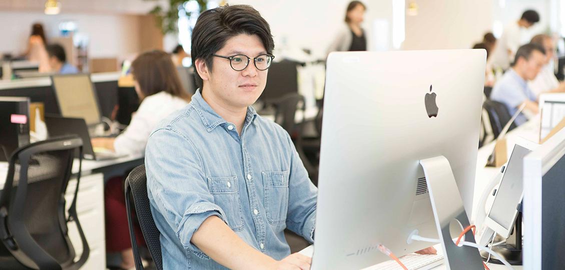 Webマーケティング(制作ディレクター)
