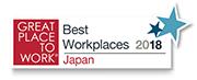 best workplaces 2018 japan