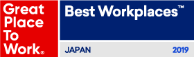 best workplaces 2019 japan